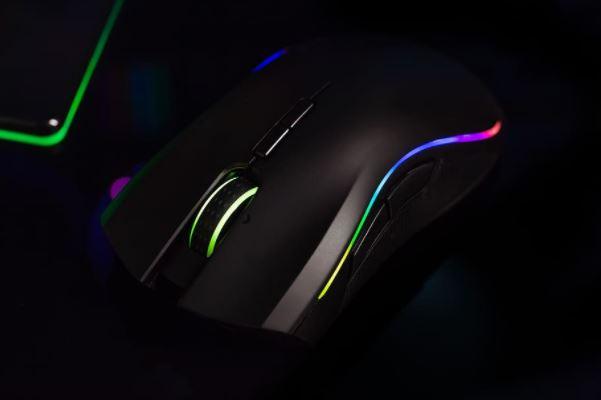 mysz dla gracza